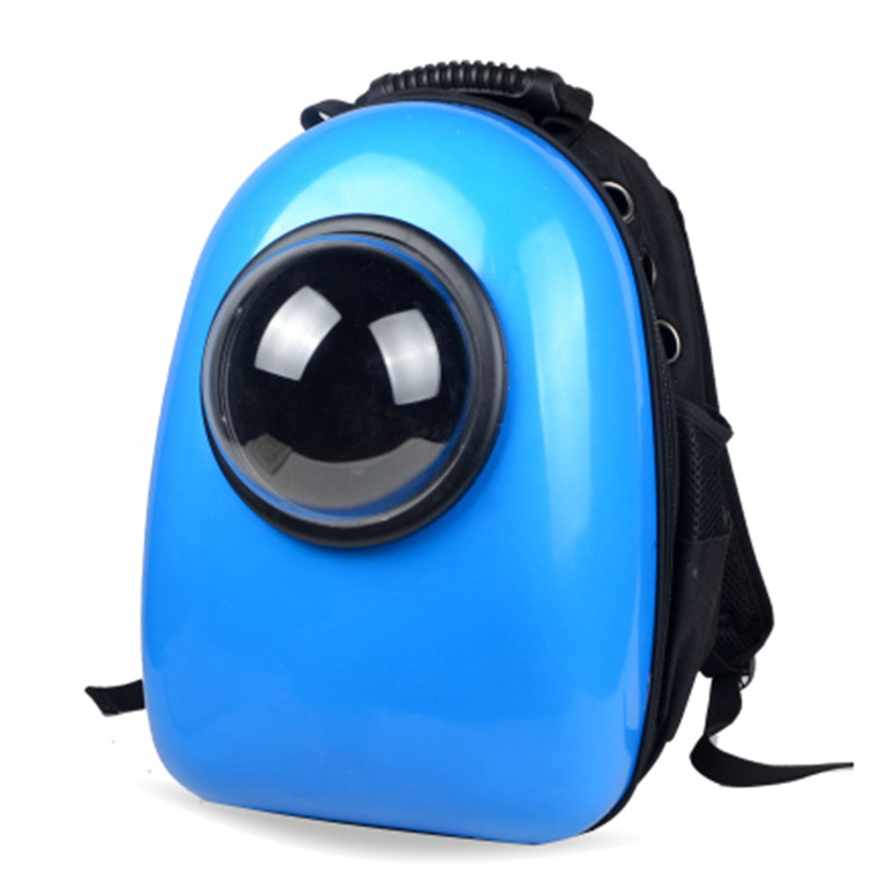 Pet Bag for Small Dog and Cat Blue